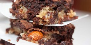 Menus4Moms: Candy Bar Brownies