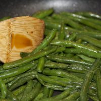 Menus4Moms Seasoned Green Beans