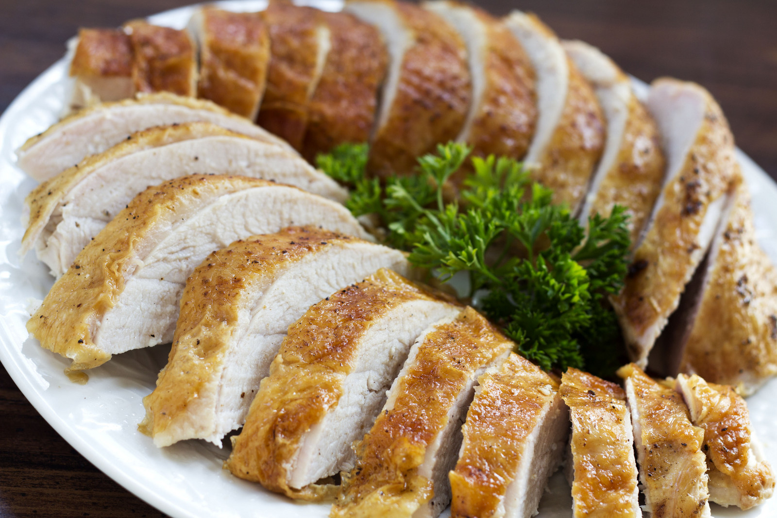 Menus4Moms: Turkey Breast