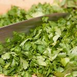 How To Freeze Cilantro