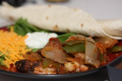 Add Salt & Serve: Fajitas Texanas